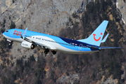 G-TAWF - TUI Airways Boeing 737-800 aircraft