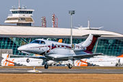 PR-PHE - Private Embraer EMB-500 Phenom 100 aircraft