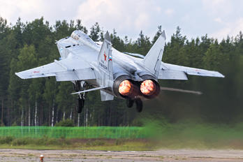 RF-92389 - Russia - Navy Mikoyan-Gurevich MiG-31 (all models)