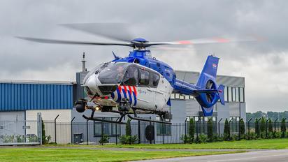 PH-PXF - KLPD Korps Landelijke Politie Diensten  Eurocopter EC135 (all models)