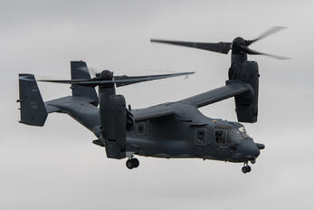 0058 - USA - Air Force Bell-Boeing CV-22B Osprey