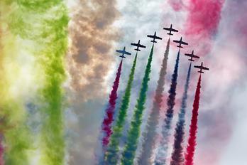"4** - United Arab Emirates - Air Force ""Al Fursan"" Aermacchi MB-339NAT"