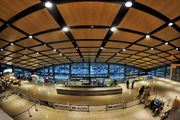 EPRZ - - Airport Overview - Airport Overview - Terminal Building aircraft