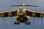 RF-76702 - Russia - Air Force Ilyushin Il-76 (all models) aircraft