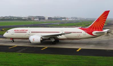 VT-ANP - Air India Boeing 787-8 Dreamliner