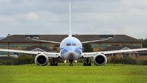 G-FDZT - TUI Airways Boeing 737-800 aircraft