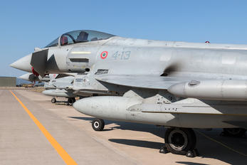 MM7235 - Italy - Air Force Eurofighter Typhoon S