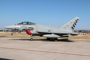 MM7328 - Italy - Air Force Eurofighter Typhoon S