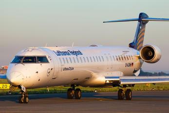 D-ACNH - Lufthansa Regional - CityLine Canadair CL-600 CRJ-900