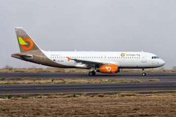 SX-SOF -  Airbus A320