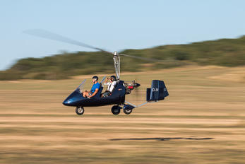 D-MMGO - Private AutoGyro Europe MT-03
