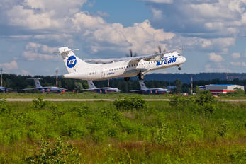 VQ-BLI - UTair ATR 72 (all models)