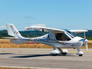 EC-GA2 - Private Flight Design CT2K