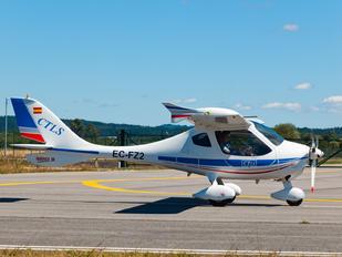 EC-FZ2 - Private Flight Design CTLS