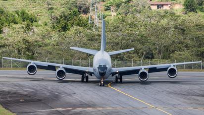 58-0102 - USA - Air Force Boeing KC-135R Stratotanker