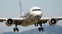 XA-EFR - Aero Union Boeing 767-200F aircraft