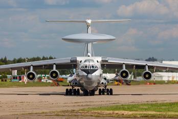 RF-94268 - Russia - Air Force Beriev A-50 (all models)