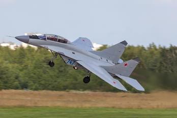 747 - RSK MiG Mikoyan-Gurevich MiG-29M2
