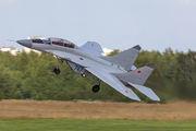 747 - RSK MiG Mikoyan-Gurevich MiG-29M2 aircraft