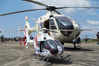 JA800H - Hirata Gakuen Eurocopter EC135 (all models)