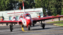1 - Poland - Air Force: White & Red Iskras PZL TS-11 Iskra aircraft