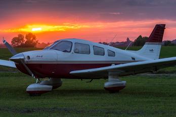 G-CCHL - Private Piper PA-28 Archer