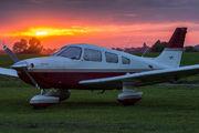G-CCHL - Private Piper PA-28 Archer aircraft