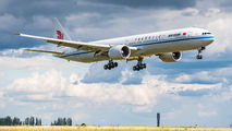 B-2089 - Air China Boeing 777-300ER aircraft