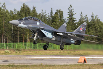 RF-92316 - Russia - Navy Mikoyan-Gurevich MiG-29K