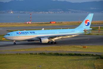 HL8276 - Korean Air Airbus A330-300