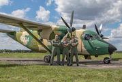 0204 - Poland - Air Force PZL M-28 Bryza aircraft