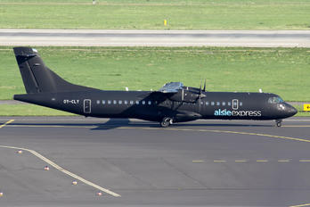 OY-CLY - Alsie Express ATR 72 (all models)