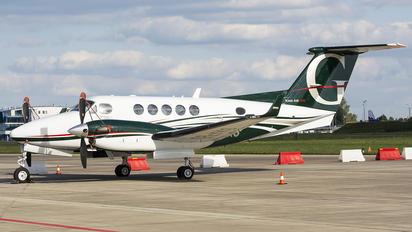 SP-KKS - Private Beechcraft 200 King Air
