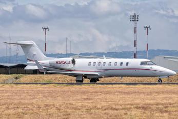 N310JL - Private Learjet 45