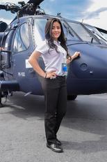 XC-ATP - - Aviation Glamour - Aviation Glamour - People, Pilot