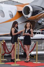 N43AG - - Aviation Glamour - Aviation Glamour - Model