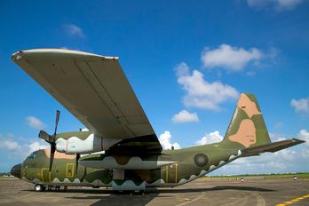 1318 - Taiwan - Air Force Lockheed C-130H Hercules