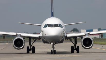 D-AIDQ - Lufthansa Airbus A321