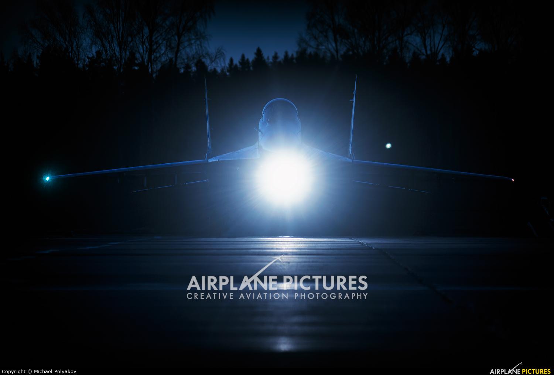 """Russia - Air Force """"Strizhi"""" 32 aircraft at Kubinka"""