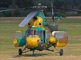 EW-354AO - Belarus - DOSAAF Mil Mi-2 aircraft
