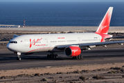 VP-BVX - Vim Airlines Boeing 777-200ER aircraft
