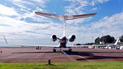 PR-CGI - Private Gulfstream Aerospace G-V, G-V-SP, G500, G550