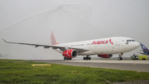 Avianca opens a route from Sao Paulo to Santiago de Chile title=