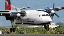 HP-1794PST - Air Panama Fokker 50 aircraft