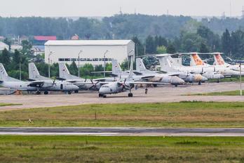 - - Russia - Air Force Antonov An-26 (all models)