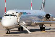 LZ-LDT - Bulgarian Air Charter McDonnell Douglas MD-82 aircraft