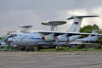 76455 - Russia - Air Force Ilyushin Il-76 (all models)