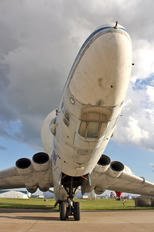01502 - Aeroflot Myasishchev VM-T/3M-T Atlant