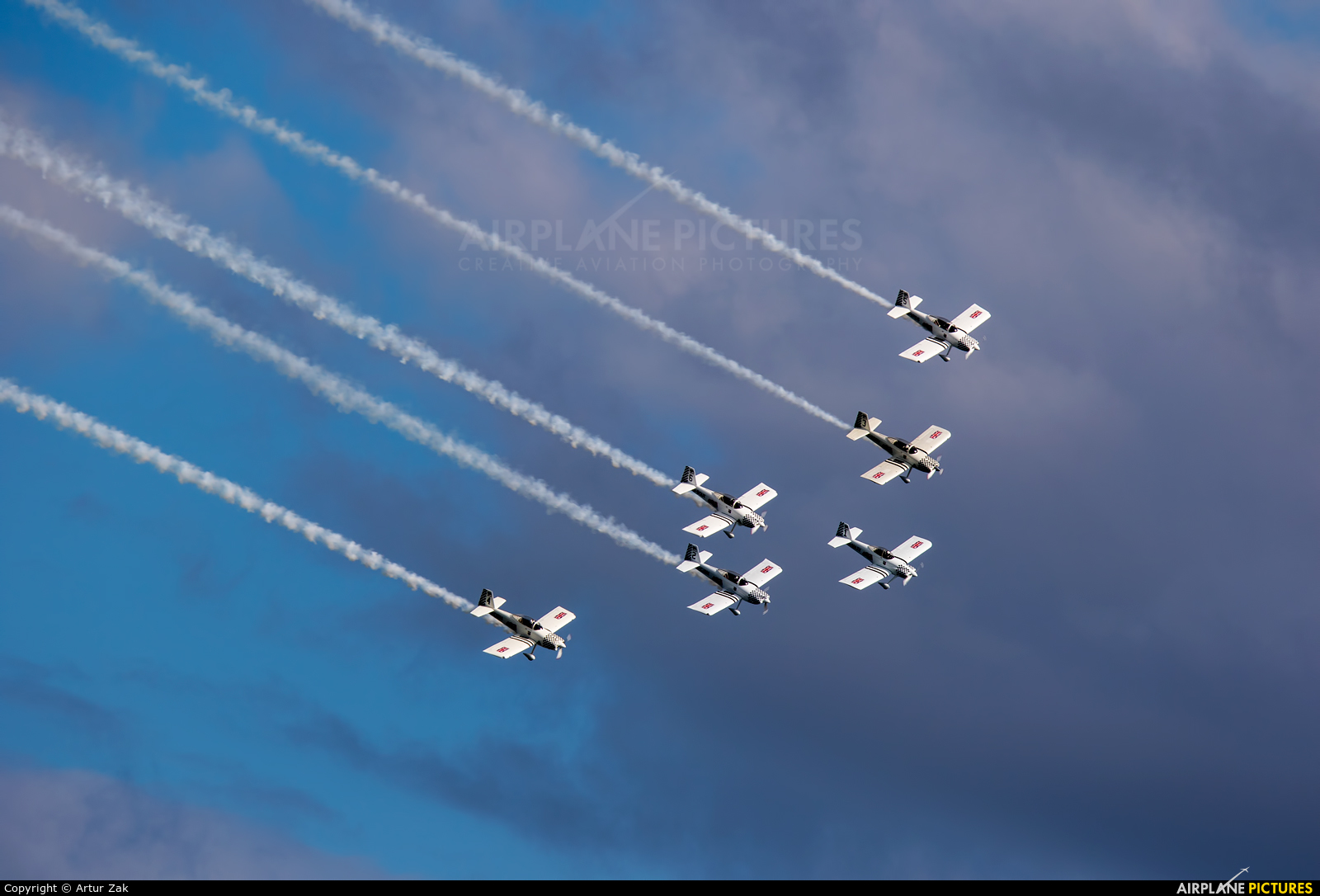 Team Raven G-CIBM aircraft at Newcastle - Off Airport