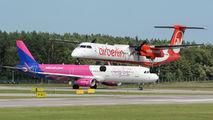 Air Berlin D-ABQO image